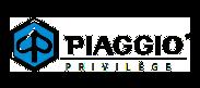 Logo de Piaggio Privilege